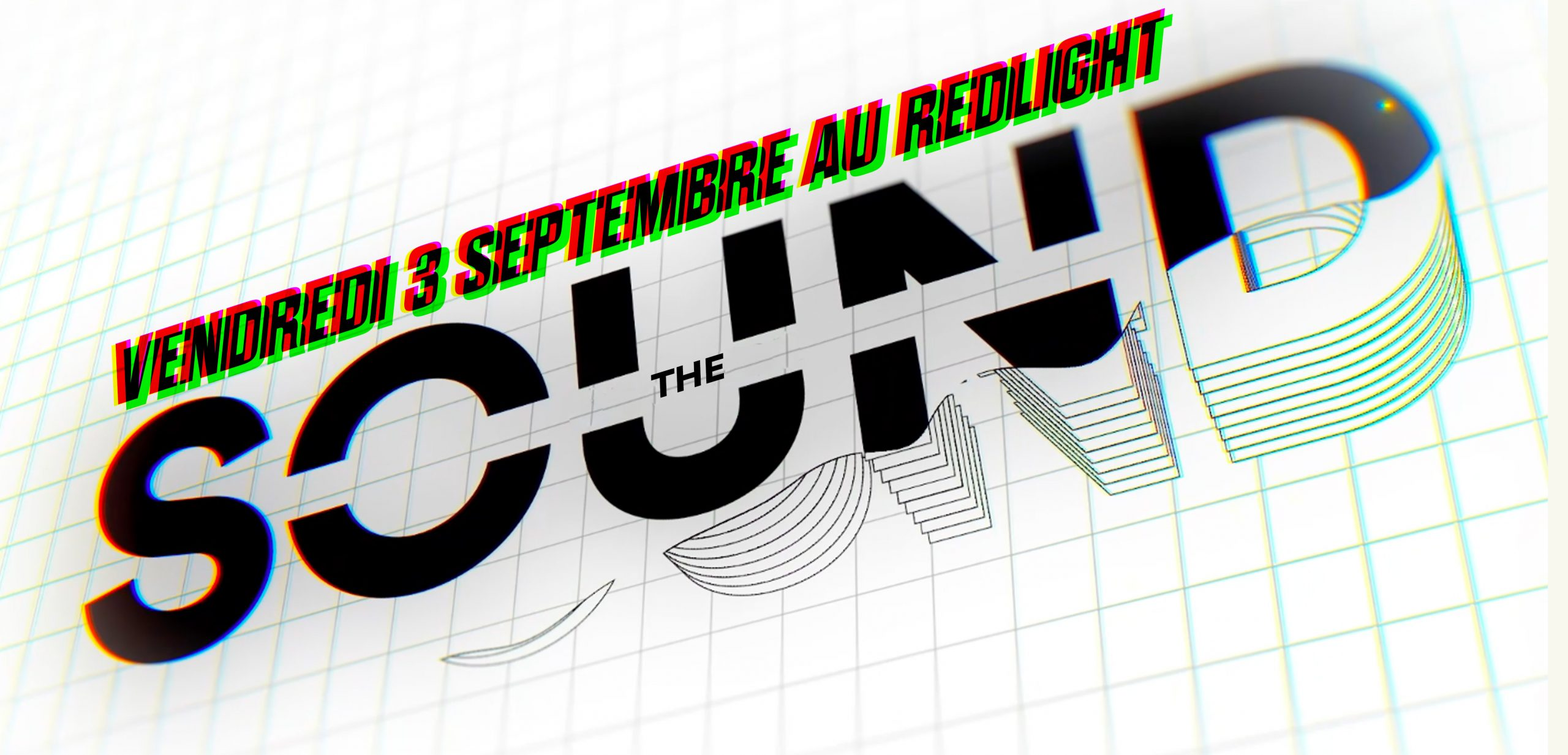 THE SOUND OF BITCH – VEN 3 SEPT<HR> @ GIBUS TOWER (Redlight)